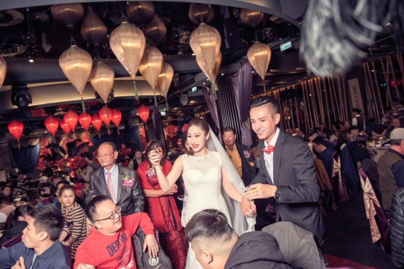 Amber & Honest-陶醴婚禮會館婚禮紀錄-055