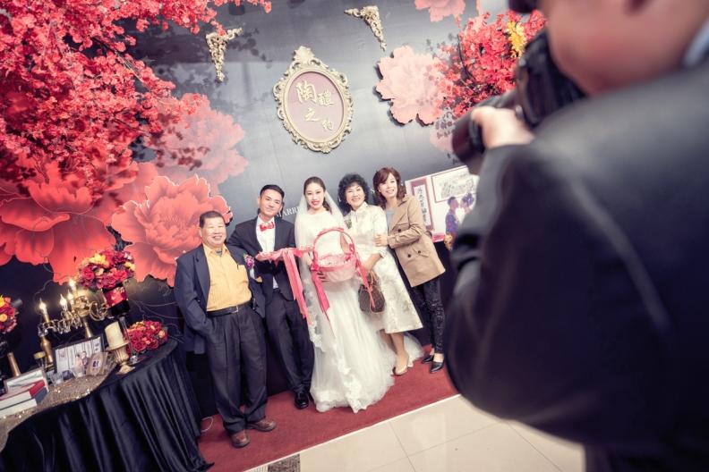 Amber & Honest-陶醴婚禮會館婚禮紀錄-057