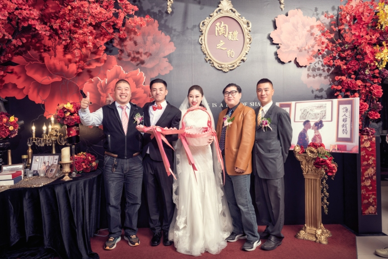 Amber & Honest-陶醴婚禮會館婚禮紀錄-059