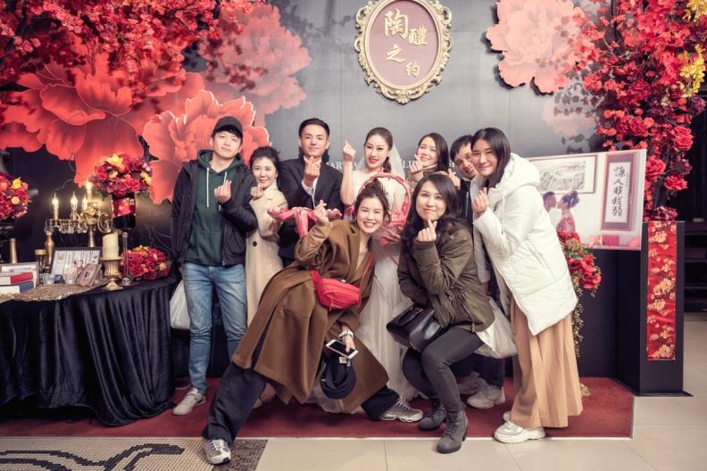 Amber & Honest-陶醴婚禮會館婚禮紀錄-060