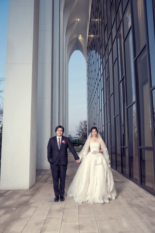 韋多&昱婷 - 皇潮鼎宴婚禮紀錄003