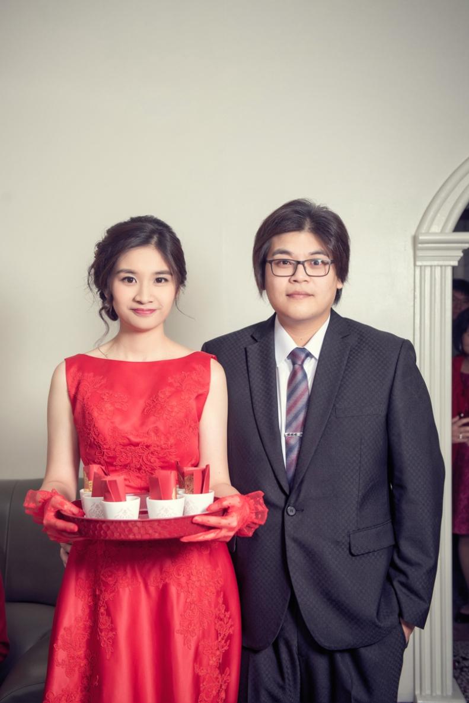韋多&昱婷 - 皇潮鼎宴婚禮紀錄019