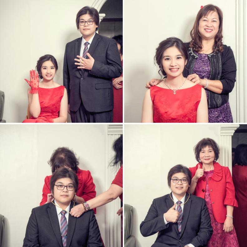 韋多&昱婷 - 皇潮鼎宴婚禮紀錄021