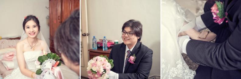 韋多&昱婷 - 皇潮鼎宴婚禮紀錄031