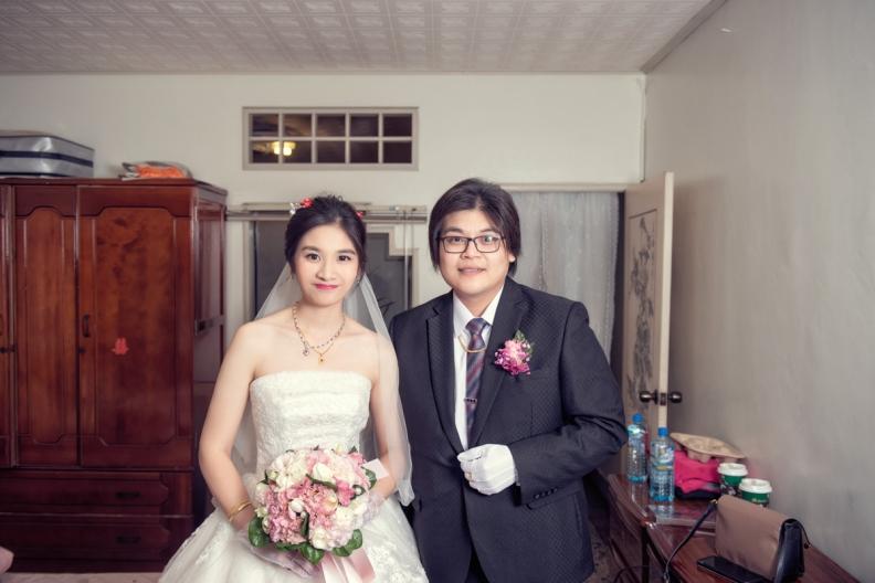韋多&昱婷 - 皇潮鼎宴婚禮紀錄032