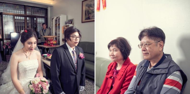 韋多&昱婷 - 皇潮鼎宴婚禮紀錄033
