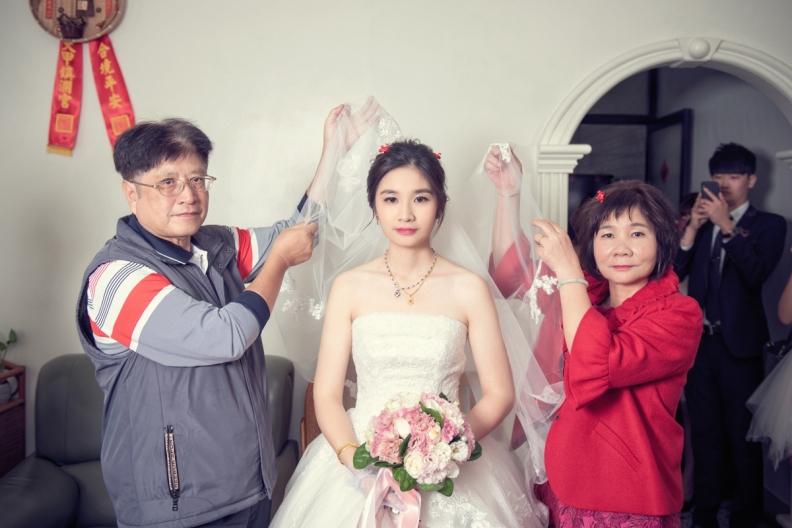 韋多&昱婷 - 皇潮鼎宴婚禮紀錄034