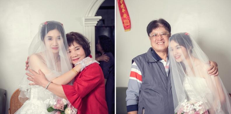 韋多&昱婷 - 皇潮鼎宴婚禮紀錄036