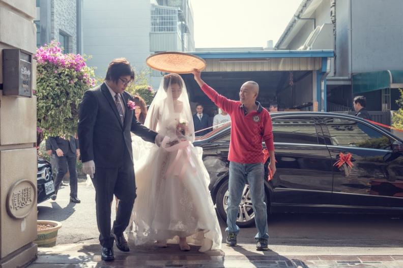 韋多&昱婷 - 皇潮鼎宴婚禮紀錄040