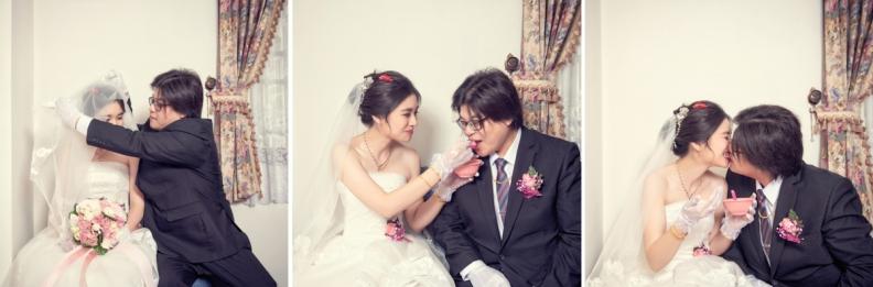 韋多&昱婷 - 皇潮鼎宴婚禮紀錄041