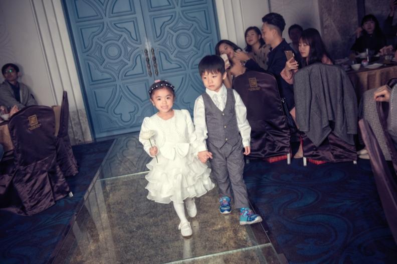 韋多&昱婷 - 皇潮鼎宴婚禮紀錄051