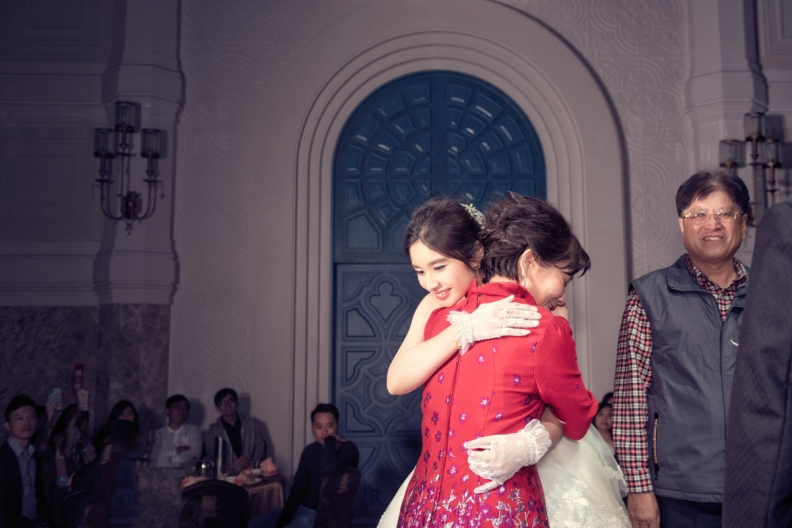 韋多&昱婷 - 皇潮鼎宴婚禮紀錄058
