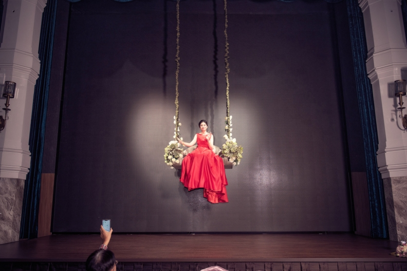 韋多&昱婷 - 皇潮鼎宴婚禮紀錄078