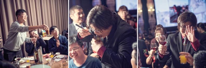 韋多&昱婷 - 皇潮鼎宴婚禮紀錄089
