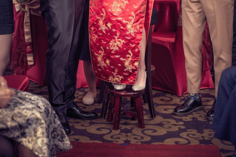 Alice & David - 女兒紅婚禮紀錄021