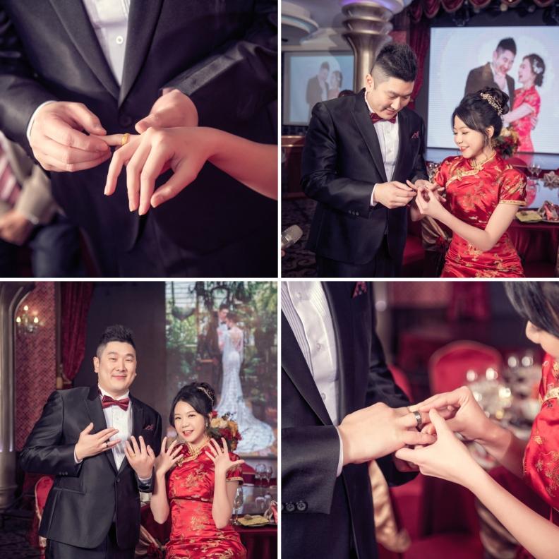 Alice & David - 女兒紅婚禮紀錄022