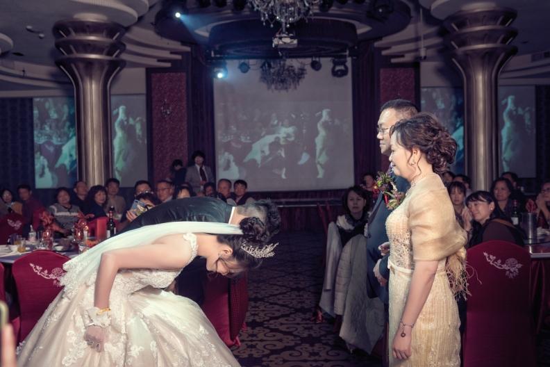 Alice & David - 女兒紅婚禮紀錄034