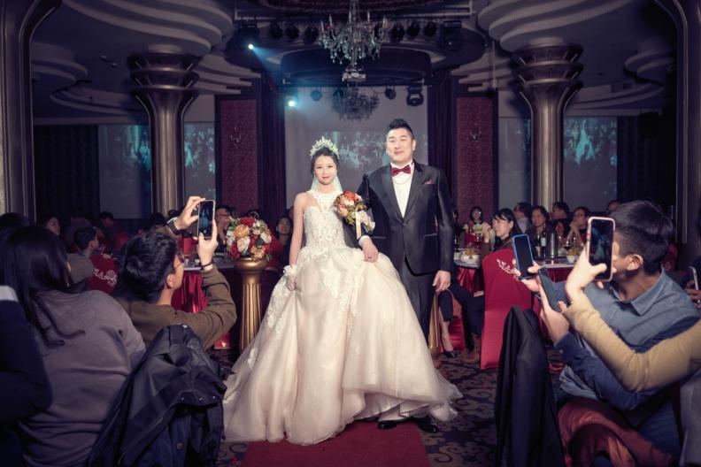 Alice & David - 女兒紅婚禮紀錄036