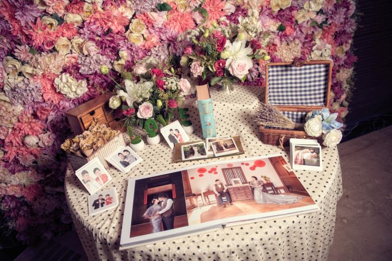 Alice & David - 女兒紅婚禮紀錄047