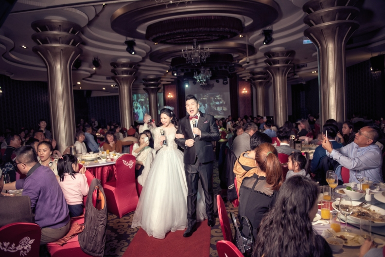 Alice & David - 女兒紅婚禮紀錄051