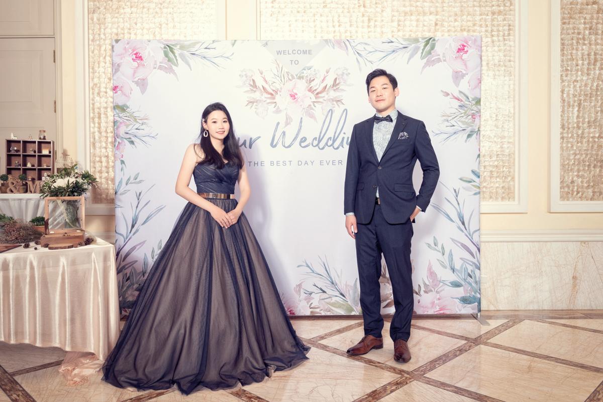 台中林酒店婚禮紀錄-Sean & Misabu-009