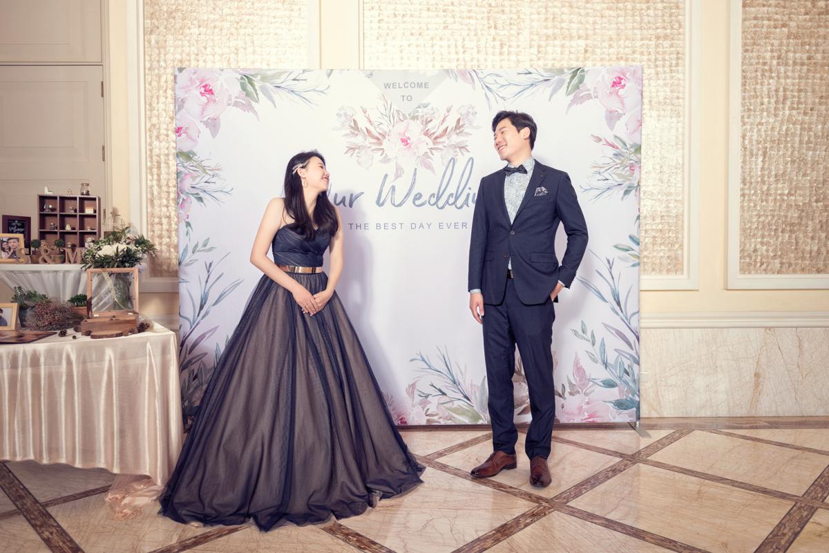 台中林酒店婚禮紀錄-Sean & Misabu-010