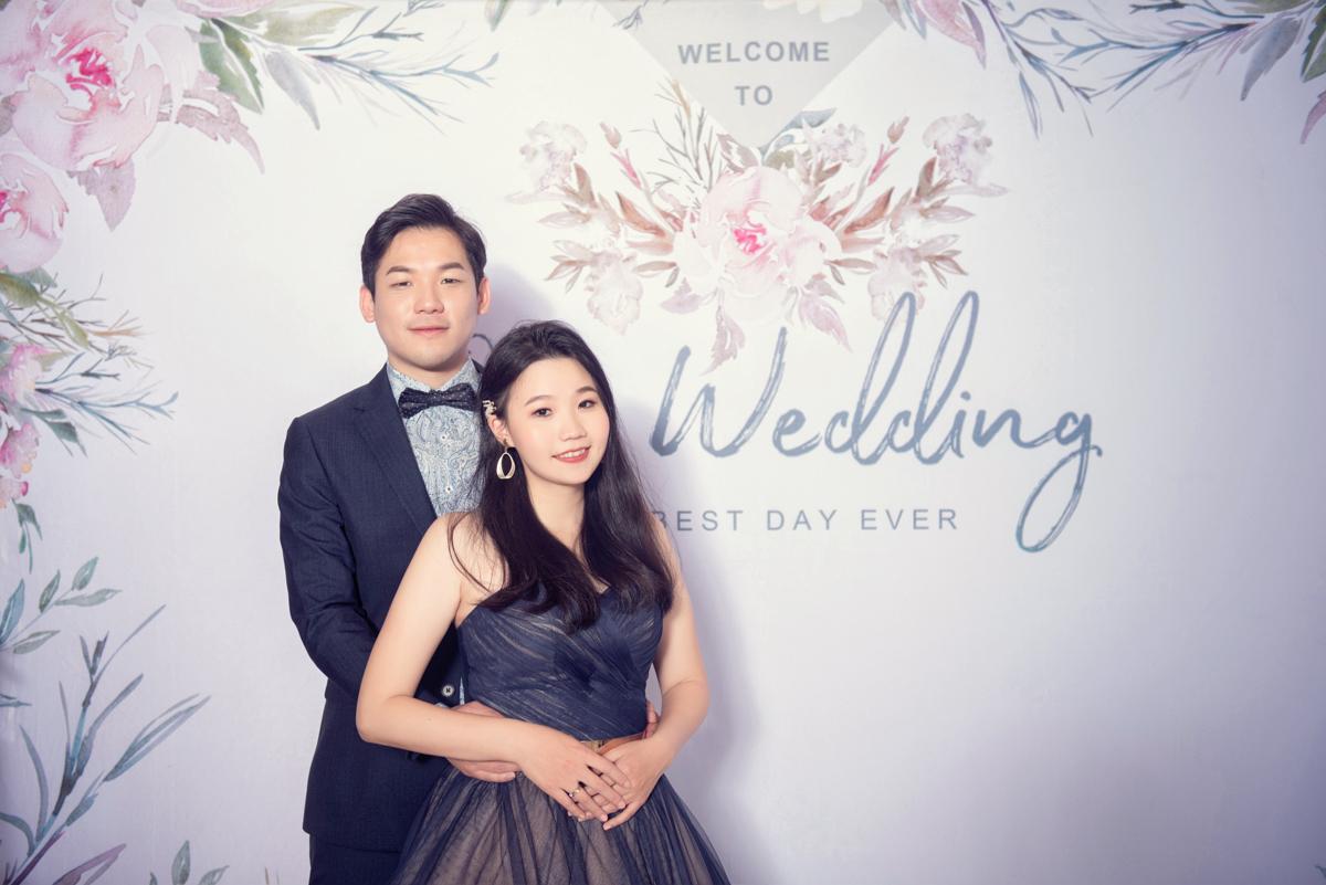 台中林酒店婚禮紀錄-Sean & Misabu-011
