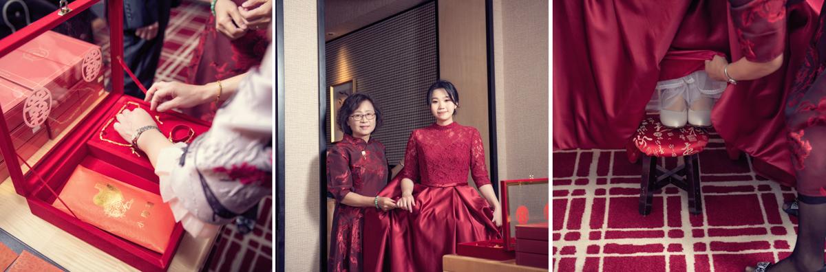 台中林酒店婚禮紀錄-Sean & Misabu-016