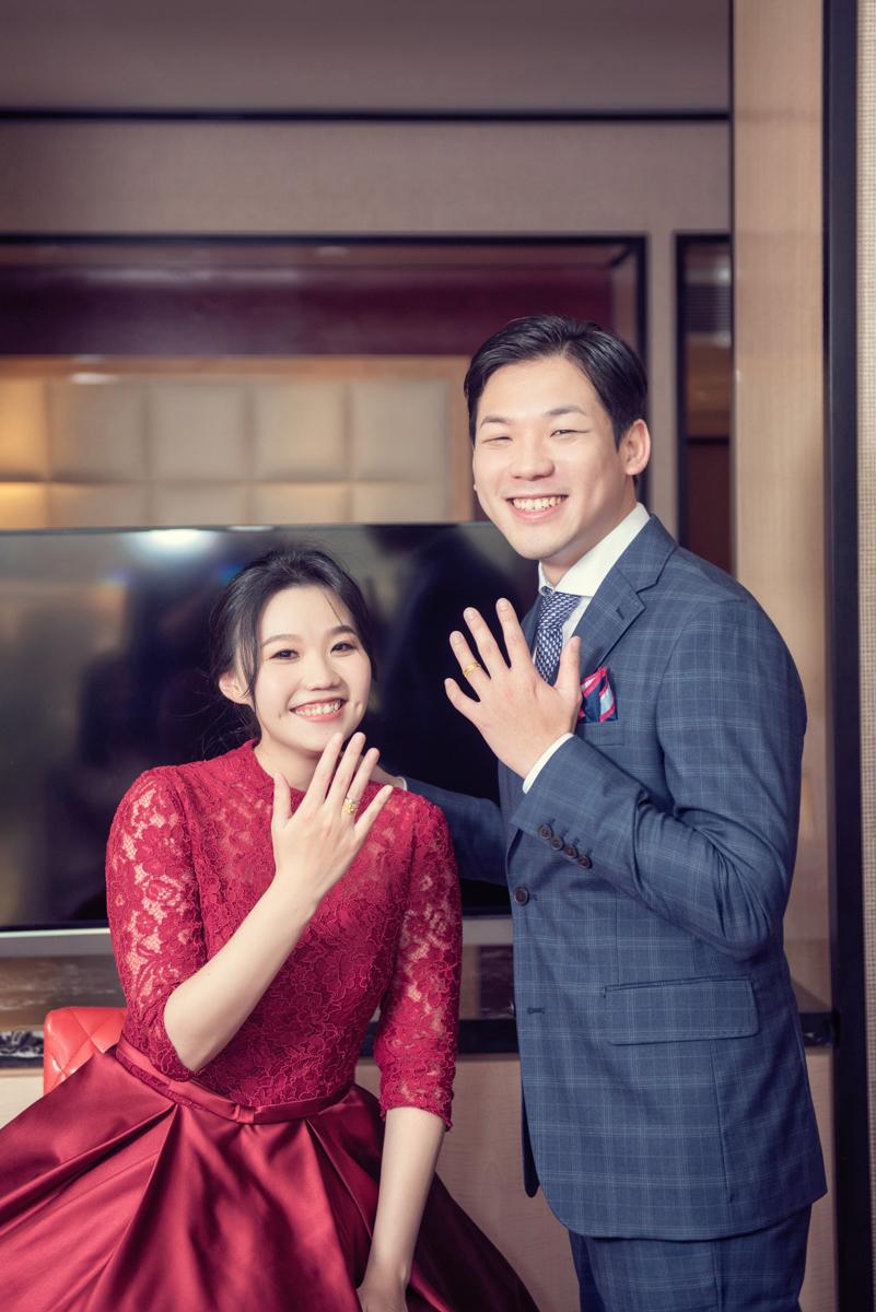 台中林酒店婚禮紀錄-Sean & Misabu-017