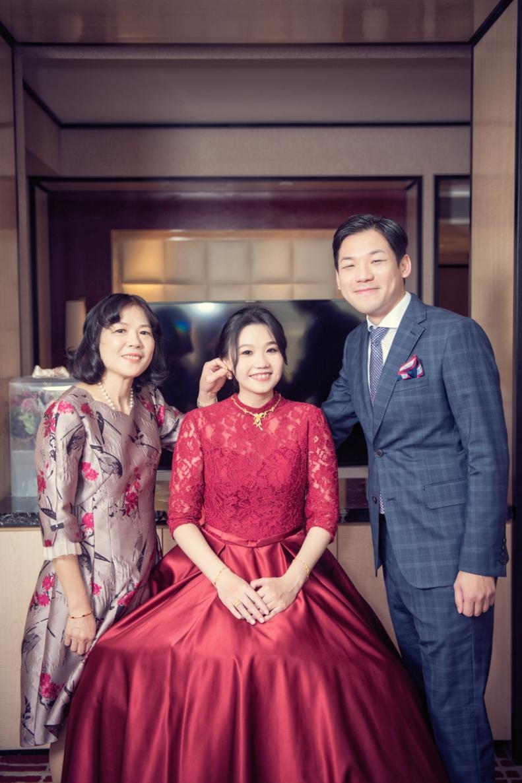 台中林酒店婚禮紀錄-Sean & Misabu-019