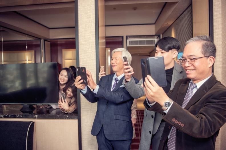 台中林酒店婚禮紀錄-Sean & Misabu-027