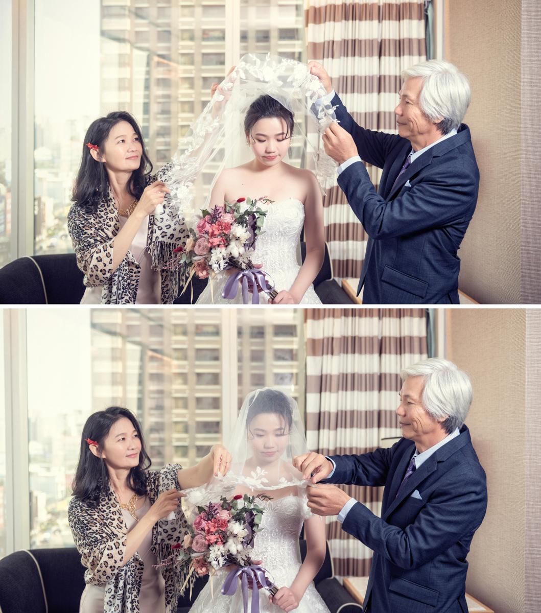 台中林酒店婚禮紀錄-Sean & Misabu-029