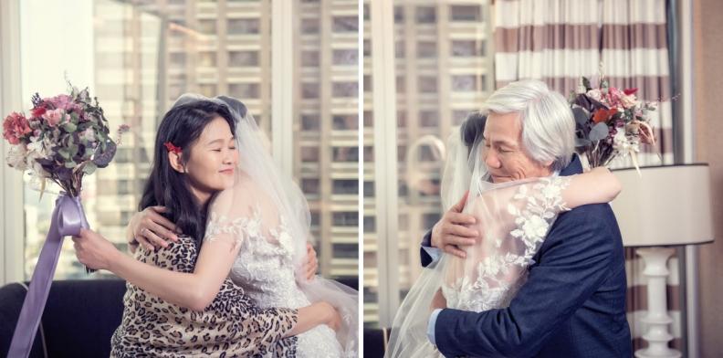 台中林酒店婚禮紀錄-Sean & Misabu-030