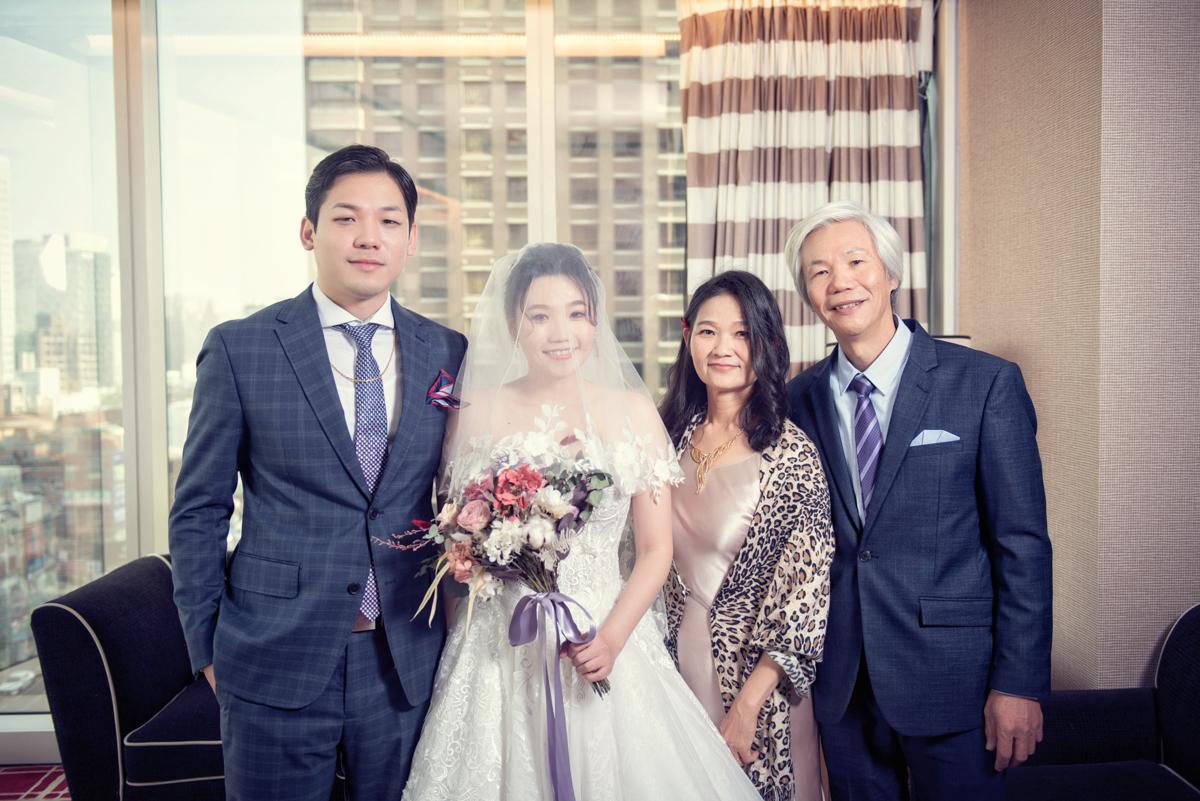 台中林酒店婚禮紀錄-Sean & Misabu-031