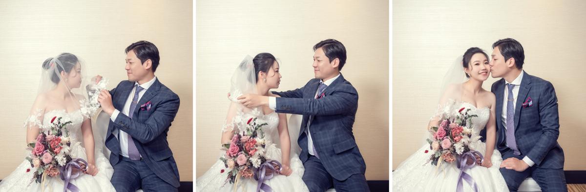 台中林酒店婚禮紀錄-Sean & Misabu-033