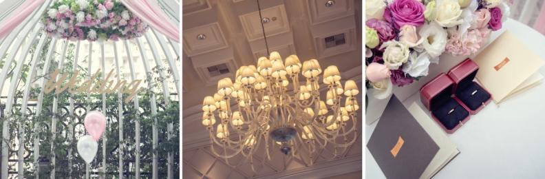 台中林酒店婚禮紀錄-Sean & Misabu-035