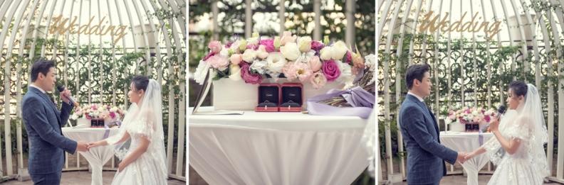 台中林酒店婚禮紀錄-Sean & Misabu-040