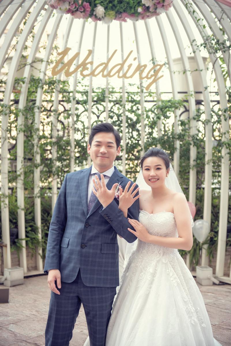 台中林酒店婚禮紀錄-Sean & Misabu-041
