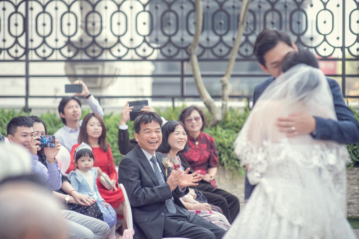 台中林酒店婚禮紀錄-Sean & Misabu-042