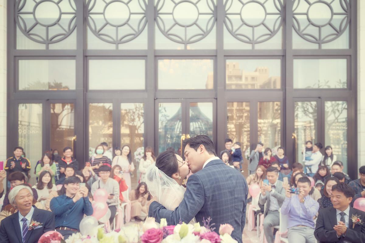 台中林酒店婚禮紀錄-Sean & Misabu-044