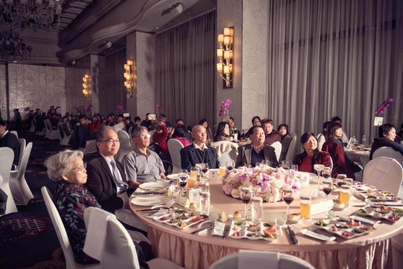 台中林酒店婚禮紀錄-Sean & Misabu-048