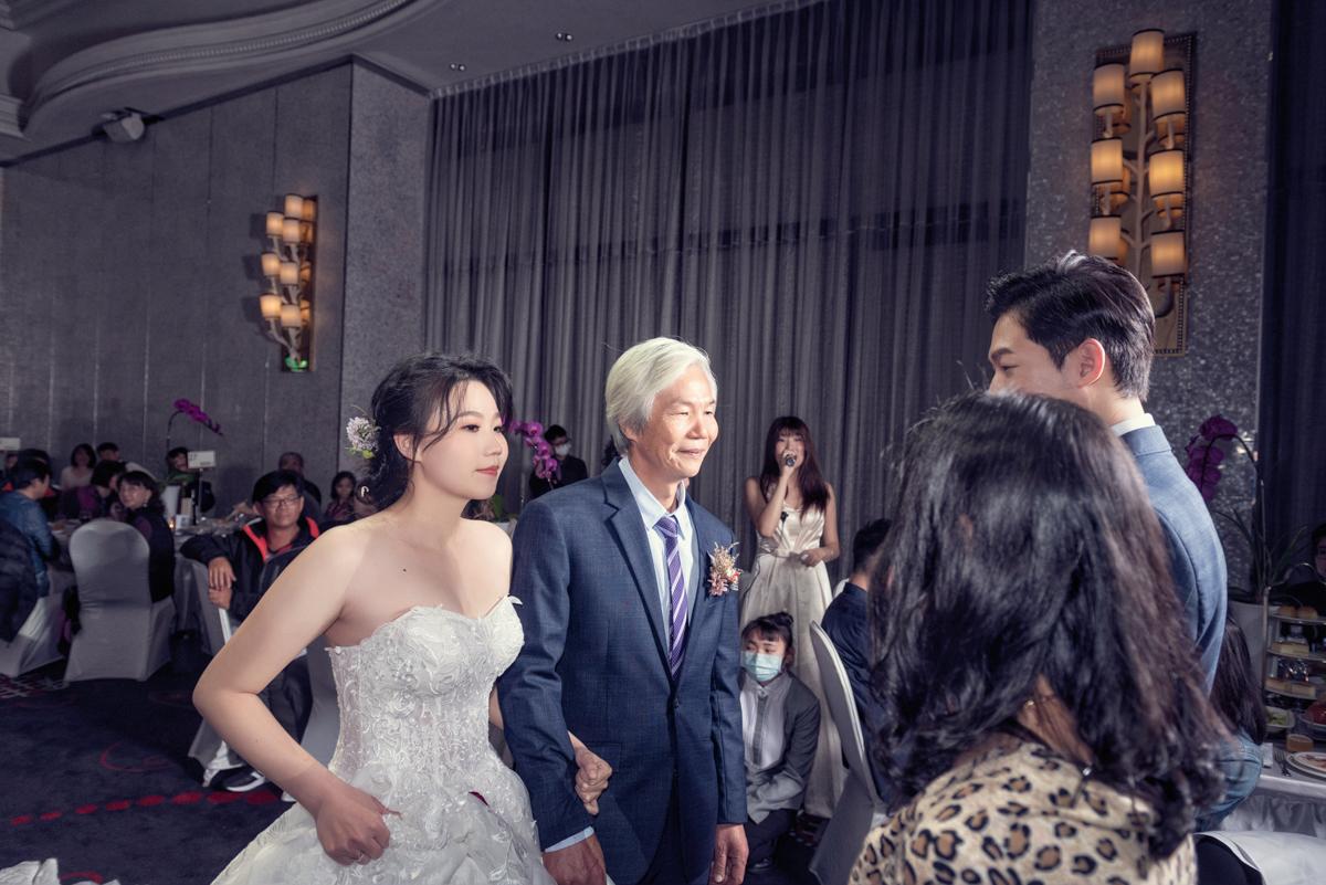 台中林酒店婚禮紀錄-Sean & Misabu-054