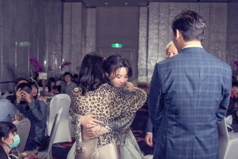 台中林酒店婚禮紀錄-Sean & Misabu-055