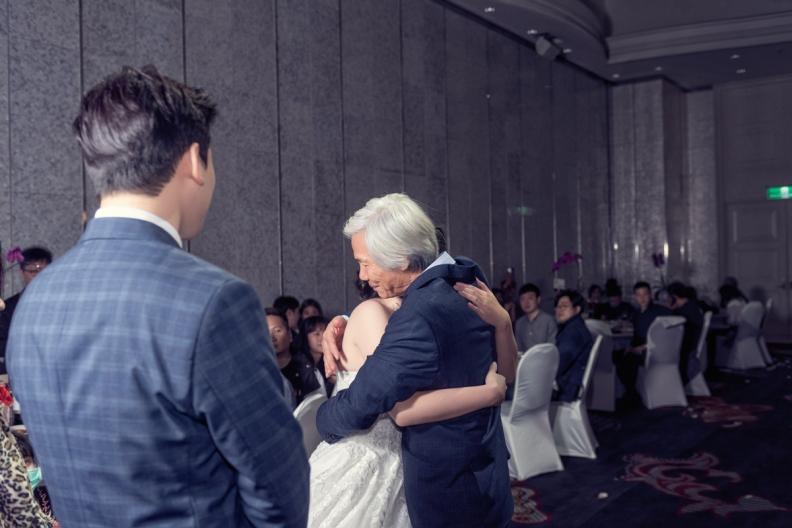 台中林酒店婚禮紀錄-Sean & Misabu-056