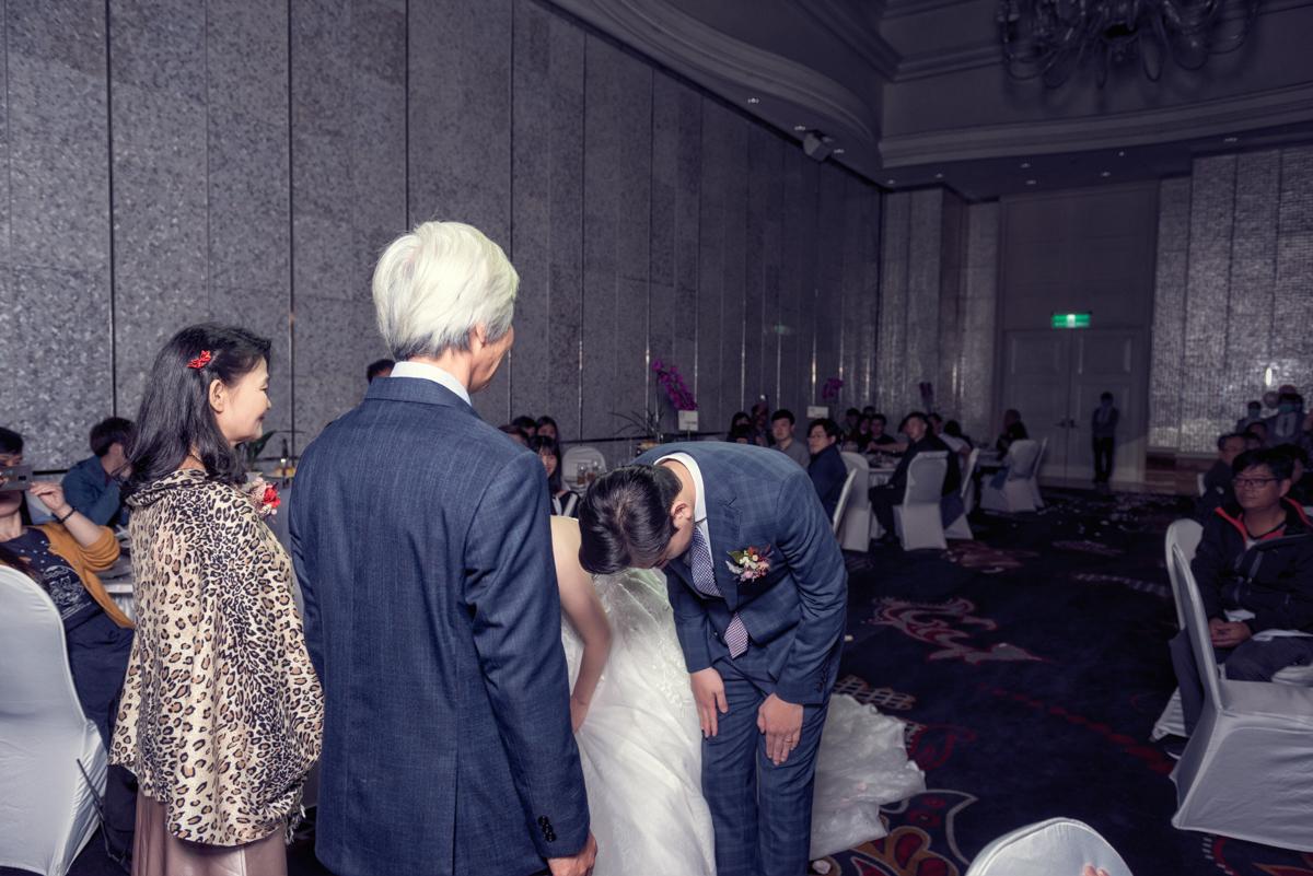台中林酒店婚禮紀錄-Sean & Misabu-058