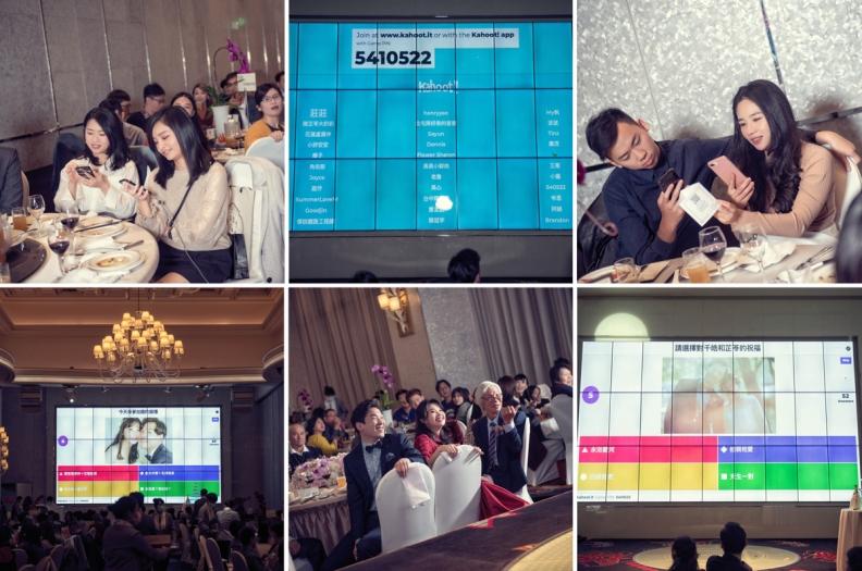台中林酒店婚禮紀錄-Sean & Misabu-071