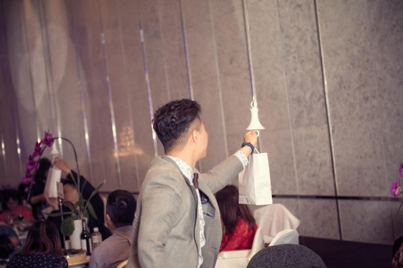 台中林酒店婚禮紀錄-Sean & Misabu-073