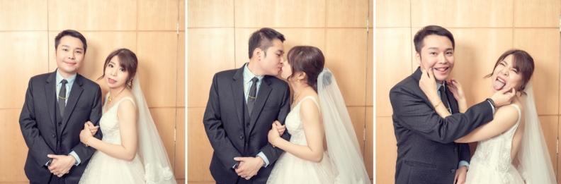 Luke & Tammy - 華漾大飯店婚禮紀錄003