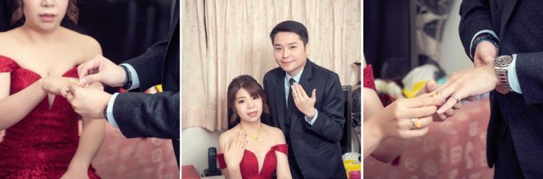 Luke & Tammy - 華漾大飯店婚禮紀錄021
