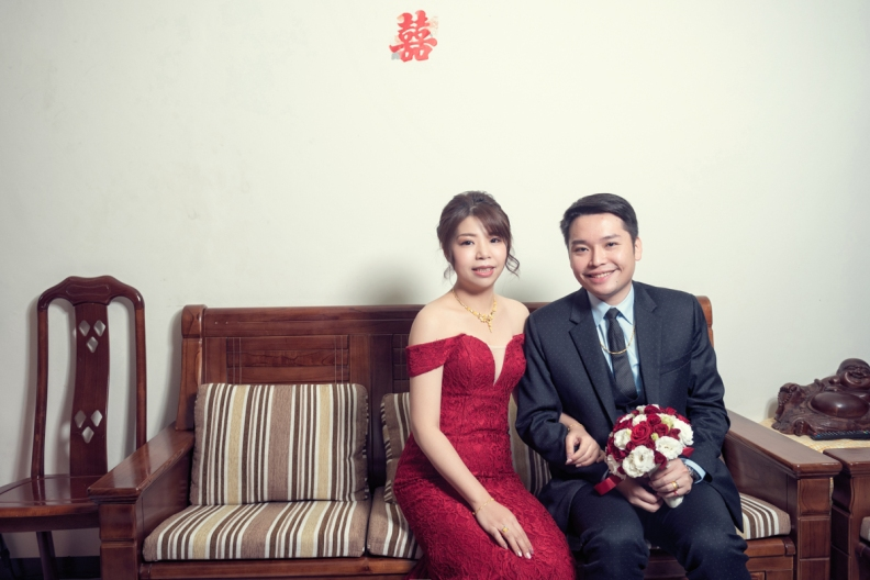 Luke & Tammy - 華漾大飯店婚禮紀錄024
